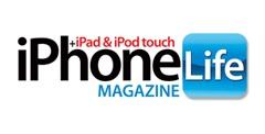 BlueII Bluetooth in iPhone Life Magazine