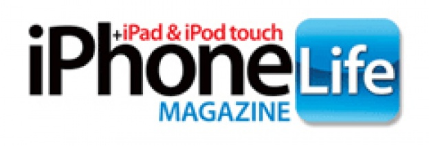 BlueII Bluetooth in iPhone Life Magazine